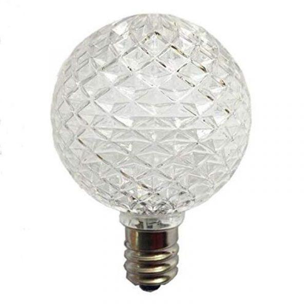 G40 Facted LED light bulb01