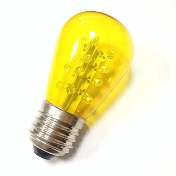 S14 LED LIGHTBULBS E26