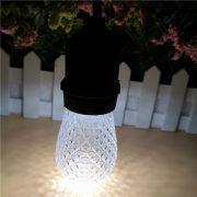 S14 LED Bulb Faceted white