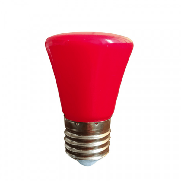 Crown Colorful LED lamps bulbs2