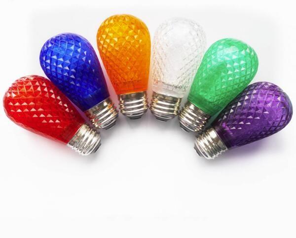 S14 led lamp E26
