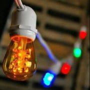 S14 decorative lighting