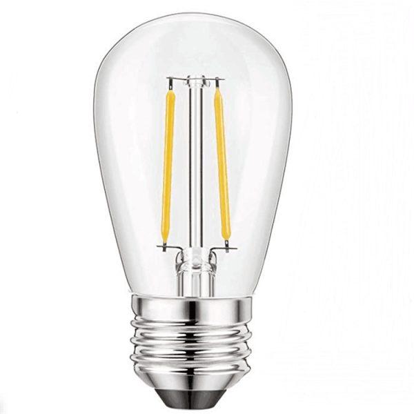 2W LED Filament S140