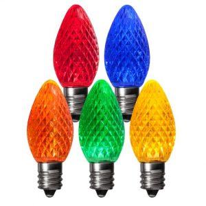 C7 Bulbs