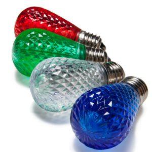 S14/T50/S11/ST45 Bulbs