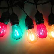 retro colored S14 Bulb24